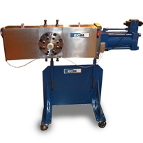 Berlyn ECM HYDRAULIC SLIDE PLATE SCREEN CHANGERS