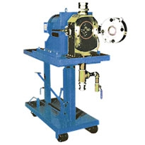 Berlyn ECM UNDERWATER PELLETIZERS